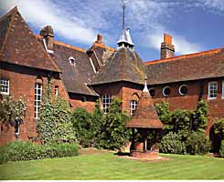 William Morris' house